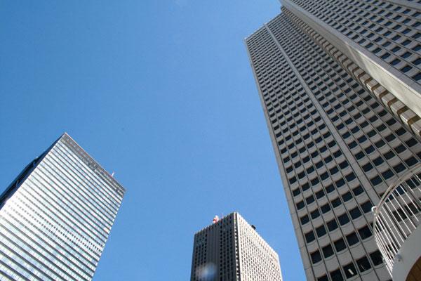 全世界で最も安全な大都市、3位大阪、2位シンガポール、1位は?【動画】
