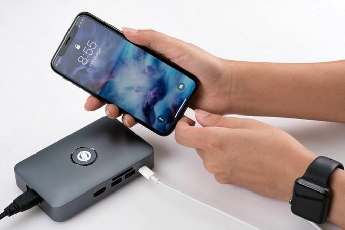 iMate, ¿el cargador definitivo para el universo Apple?