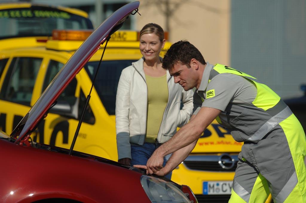 Autobilanz 2014: Die häufigsten Pannen-Ursachen