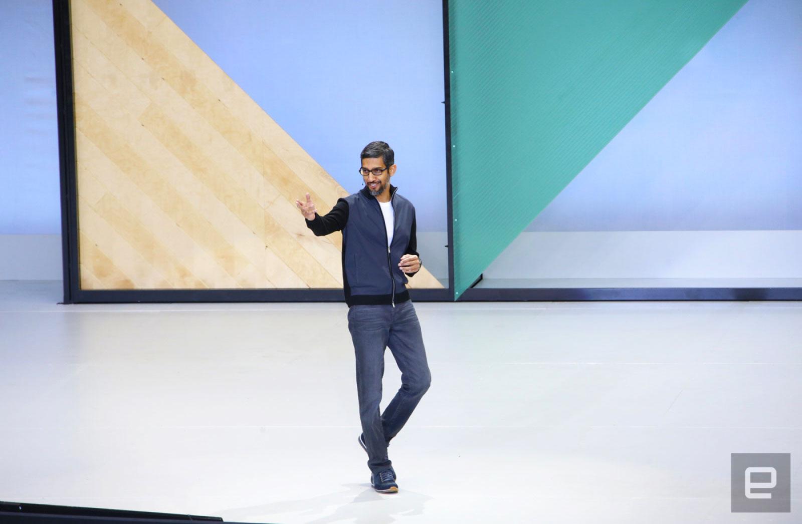 Google I/O 2017: la conferencia de desarrolladores resumida en números