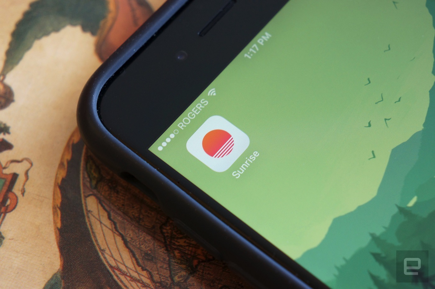 Sunrise shuts down its calendar app on August 31st
