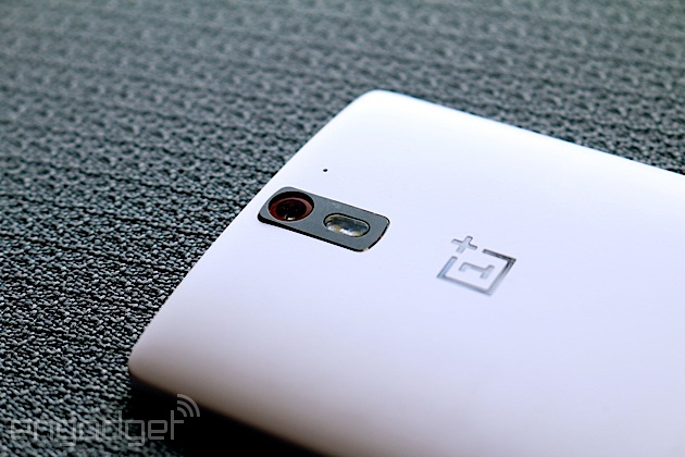 OnePlus finally drops invites, but only until its next flagship launches