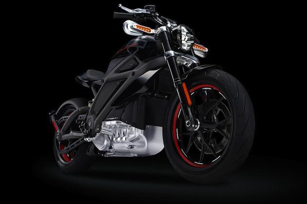 ハーレーダビッドソン、電動バイクを18ヵ月以内に市場に投入すると発表!