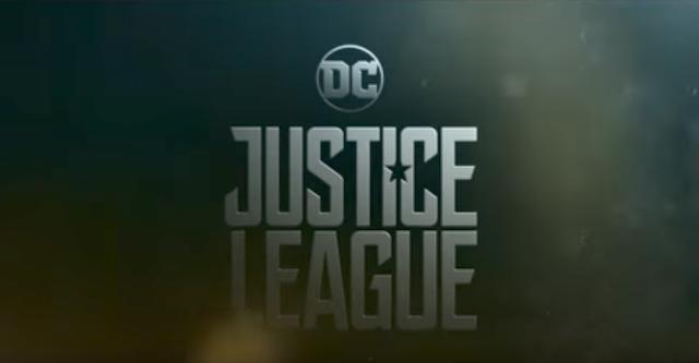 Neuer Trailer: Justice League