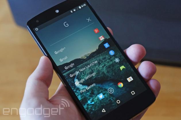 Z Launcher: El lanzador del Nokia N1 ya disponible para su descarga