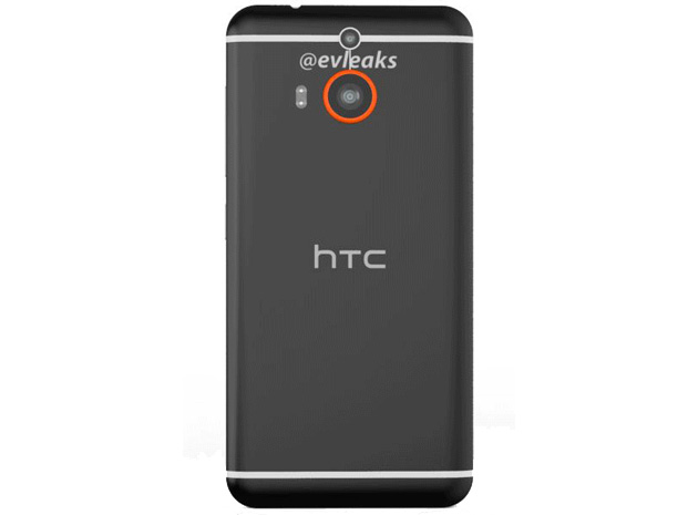 HTC One M8 Prime