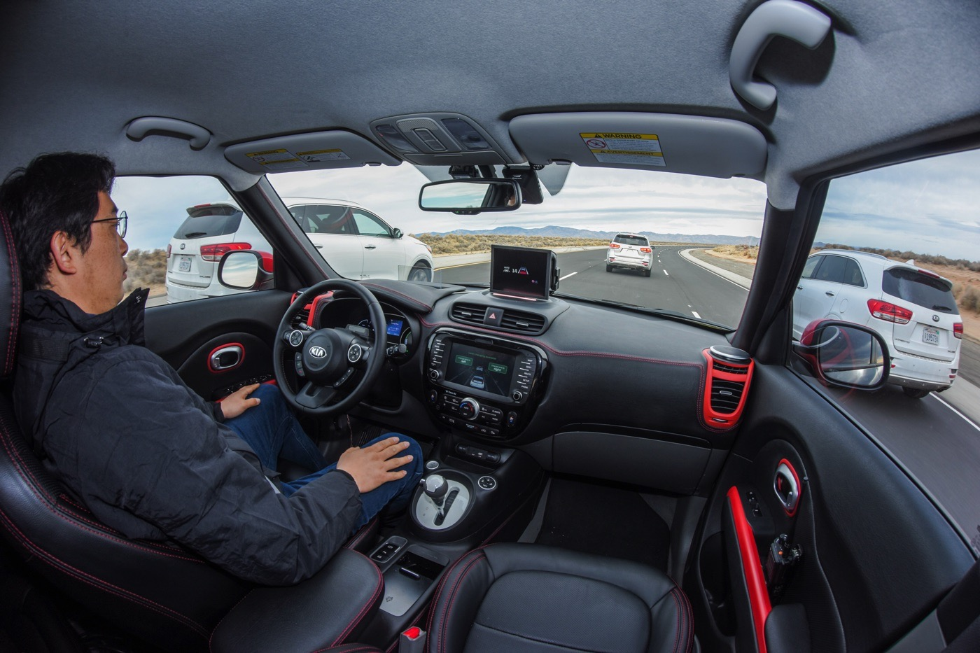 Kia plans to deliver semi-autonomous driving features in 2020