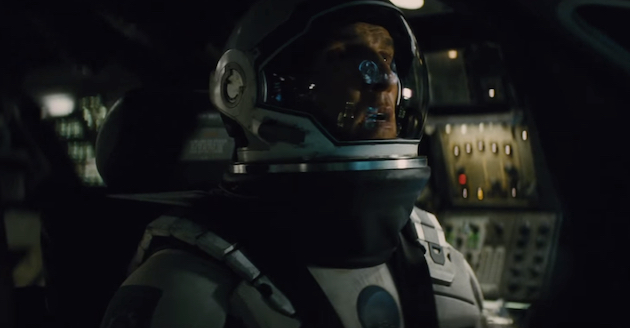 Investigating the science in Christopher Nolan's 'Interstellar'