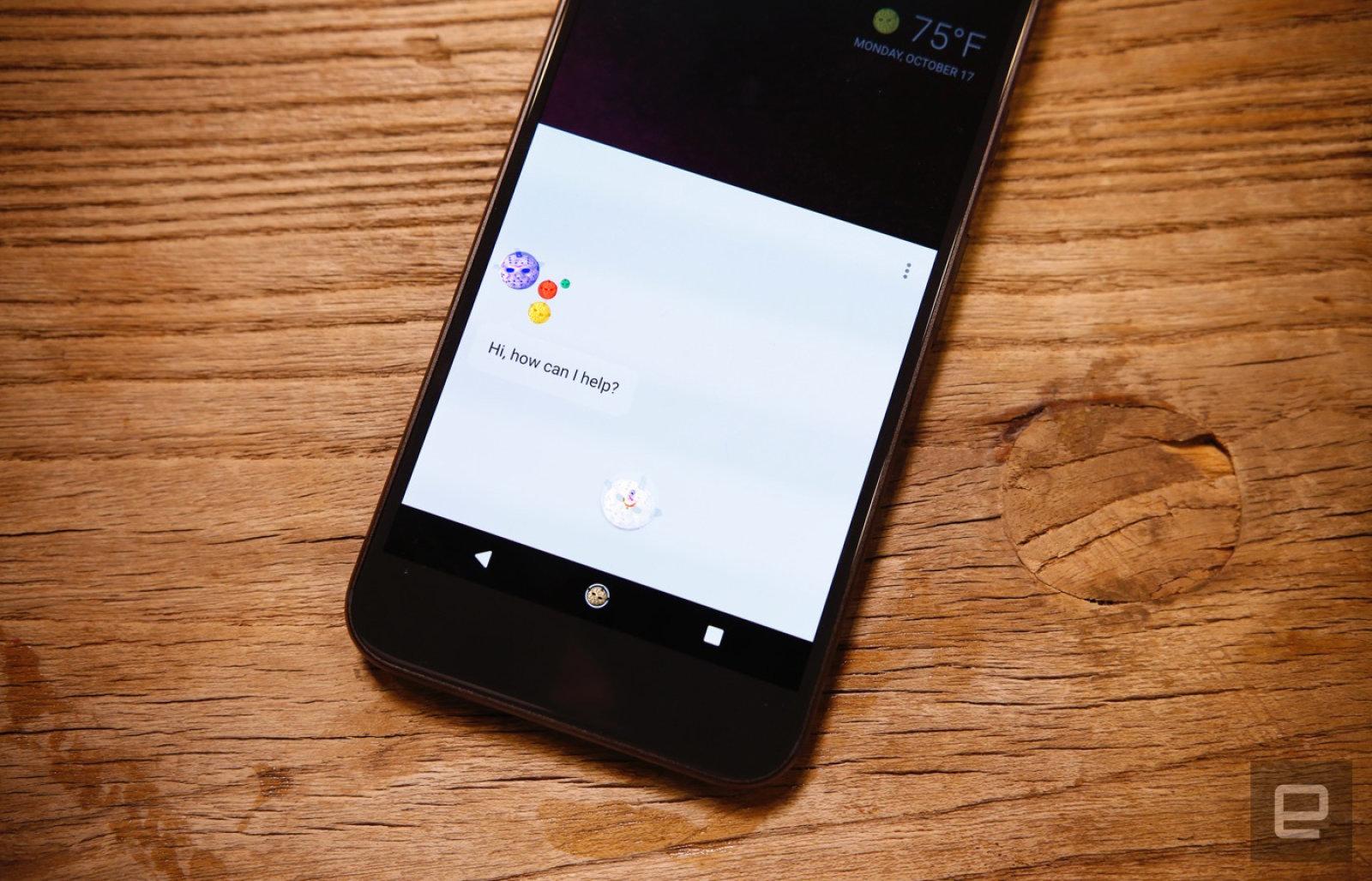 El asistente de Google ya reconoce canciones como Shazam