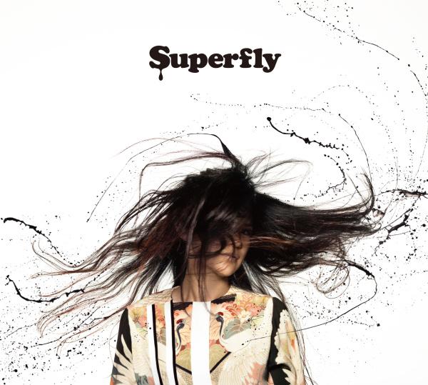 Superflyが最新作であの世界的ヒット曲をカバー! 作曲者もギターで参加