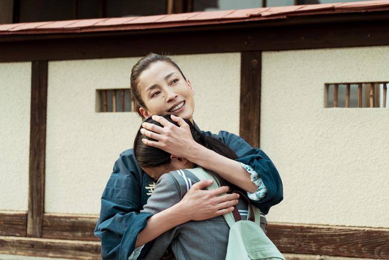 この秋、家族映画が熱い! 家族愛を丁寧に描き出す号泣必至?!の新作映画4選