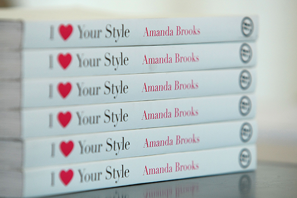Amanda Brooks I Love Your Style