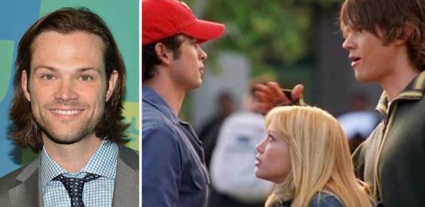 Bet You Didn't Know These Popular Actors Were In These Movies