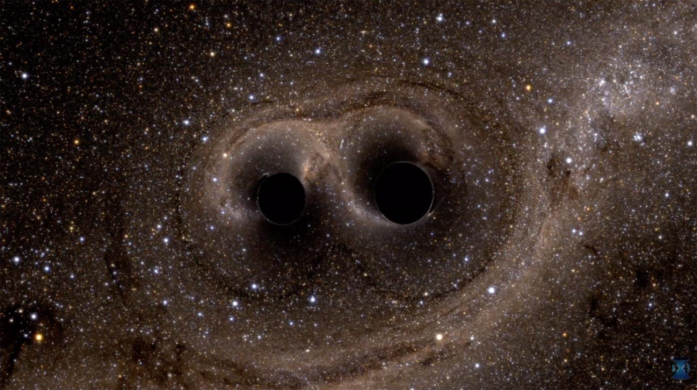 Einstein tenía razón: las ondas gravitacionales existen