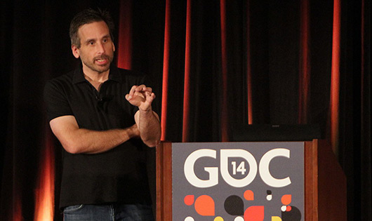 Ken Levine hints at new first-person sci-fi adventure