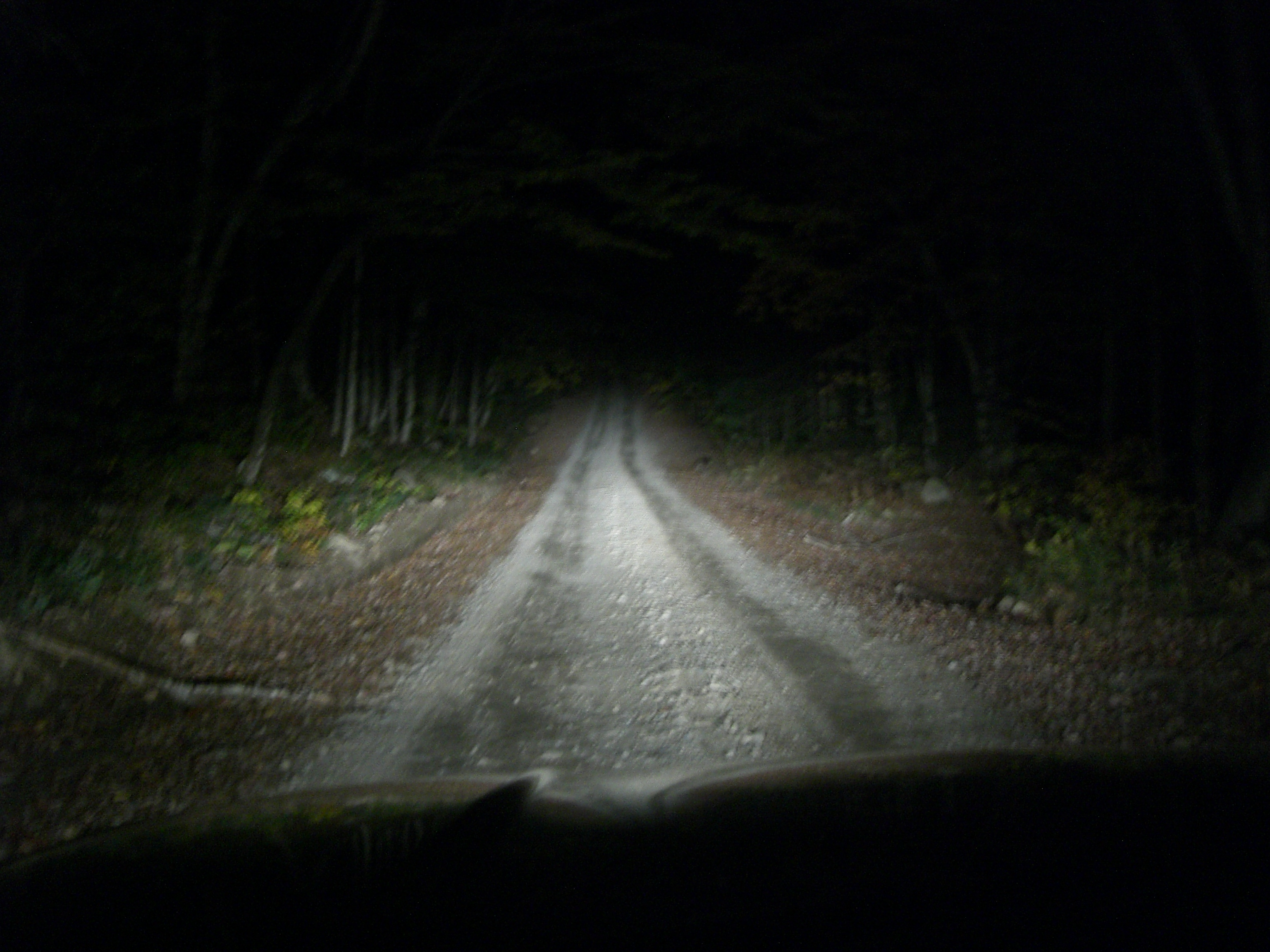 these 10 roads will scare you straight