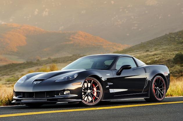 「コルベット」最強モデルのため? GMが「ZR1」の商標登録を出願