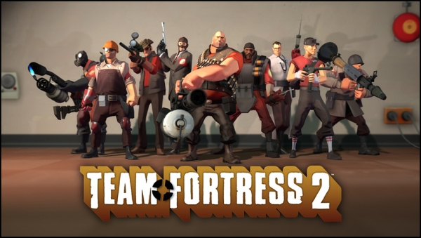Team Fortress 2 Timeline