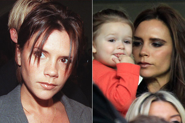 Victoria Beckham at 40: From Posh to devoted parent