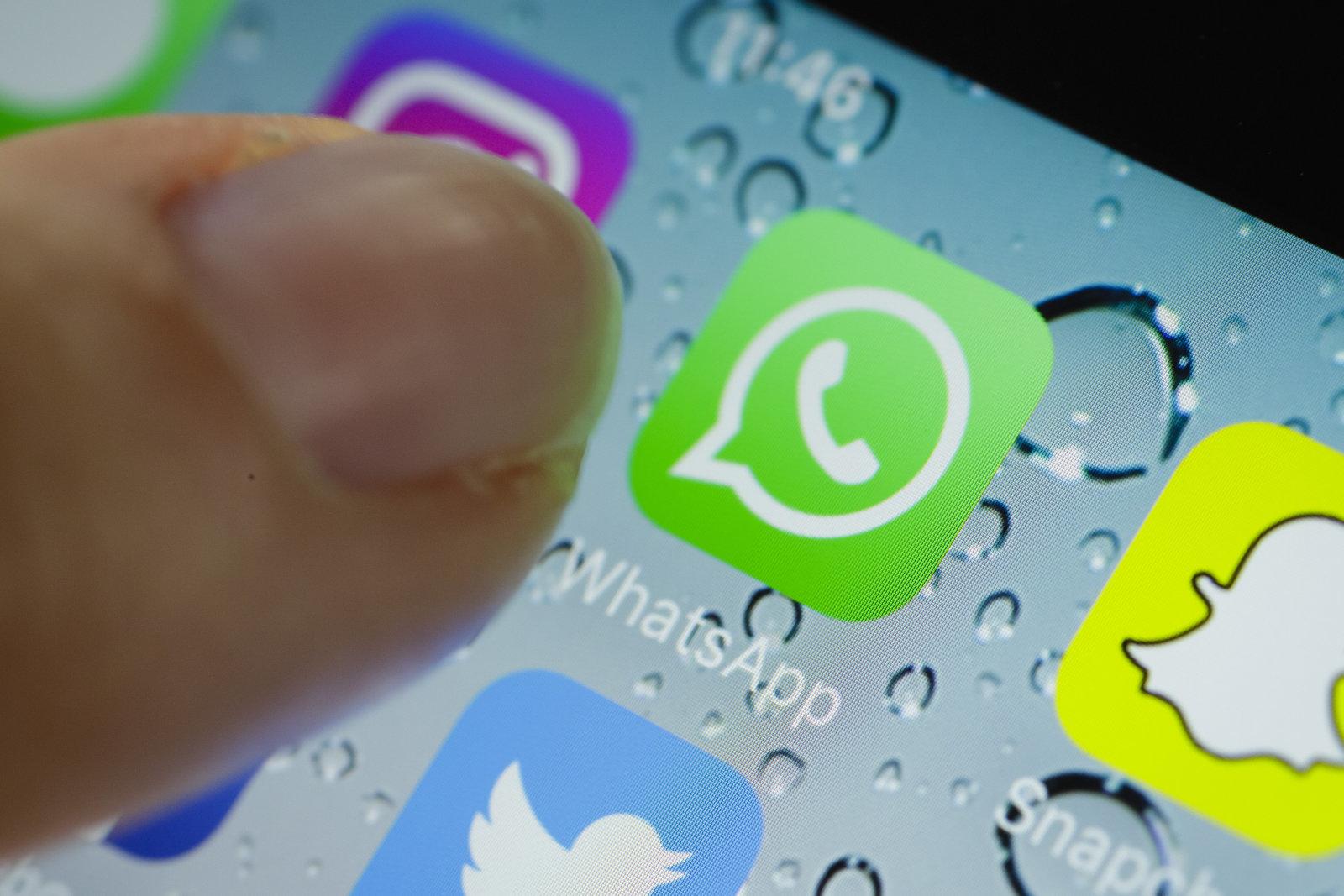 WhatsApp estaría preparando el asalto al segmento de las empresas