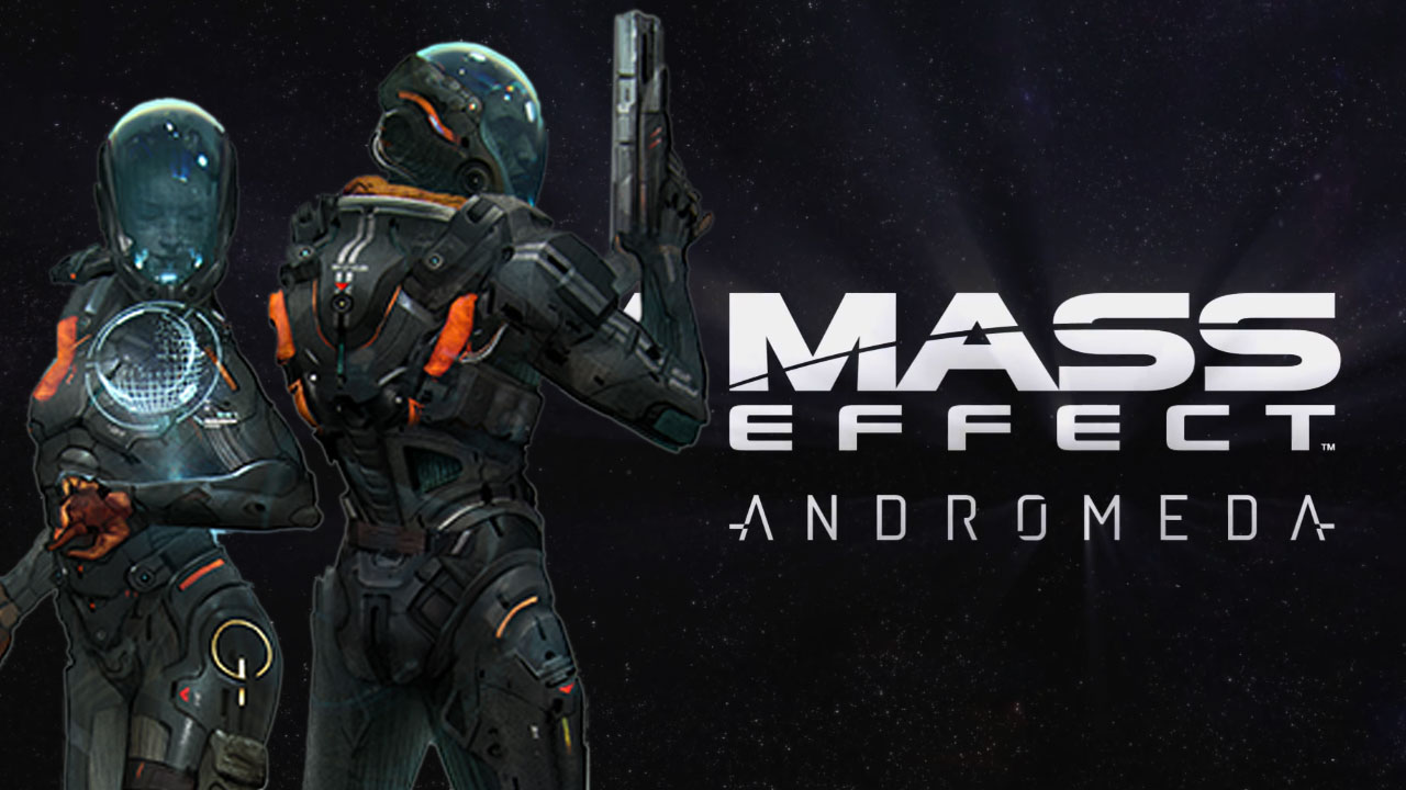 Yup, There It Is: Mass Effect Andromeda Pushed To 2017, QQ