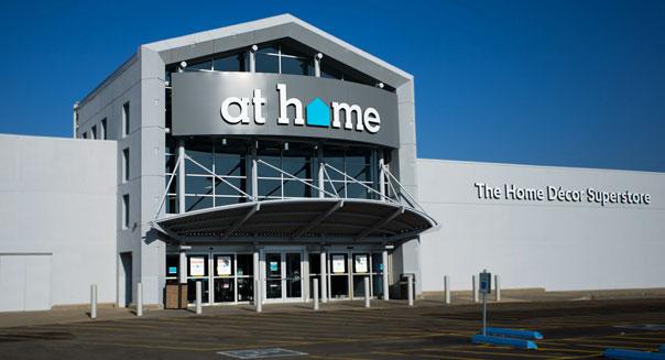 athome household decor retailer