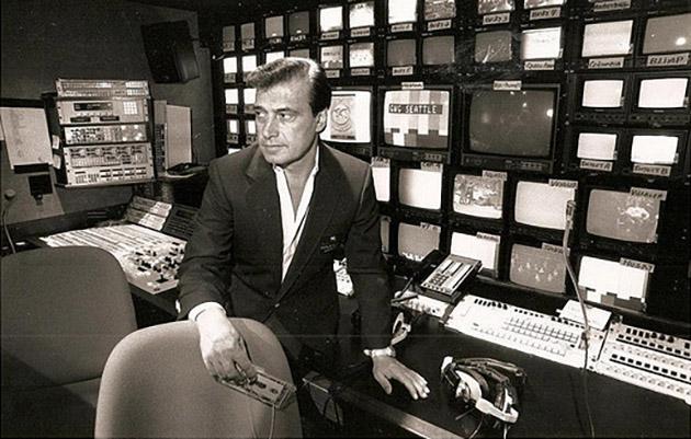 Instant replay inventor Tony Verna dies at 81