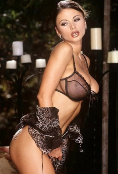 Veronika Zemanova Sexy 34