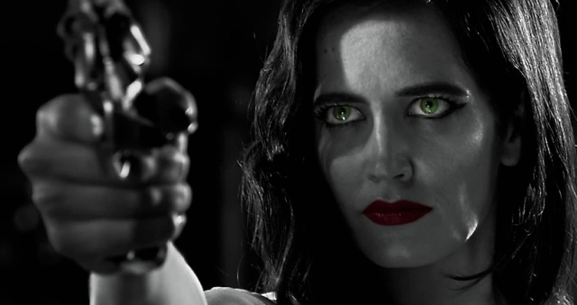 SinCItyDameKillFor 660 Sin City: A Dame to Kill For Review: Ranking All the Reasons to Kill