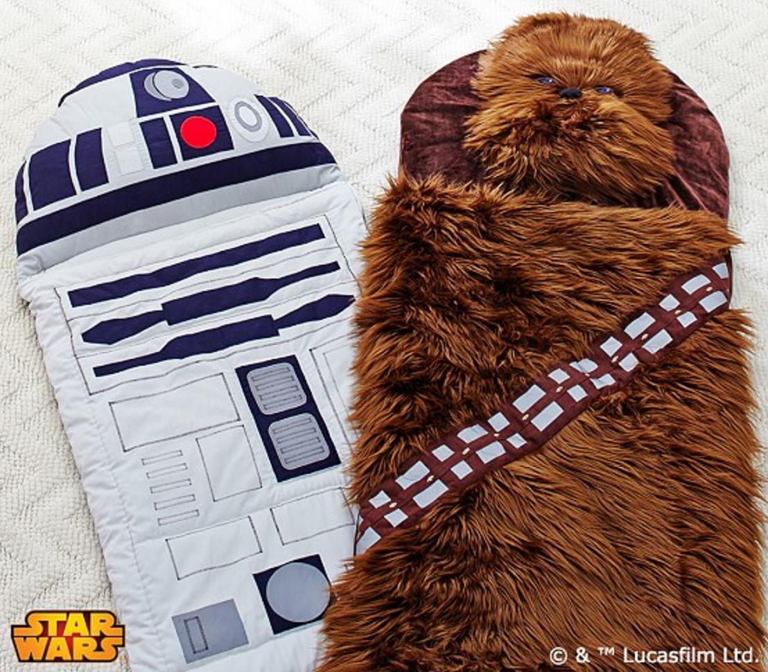 Star Wars Sleeping Bags