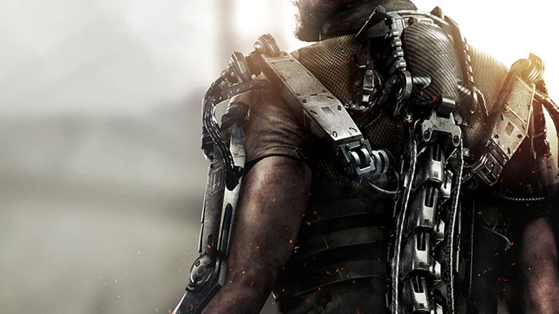 Things you can expect from COD: Advanced Warfare