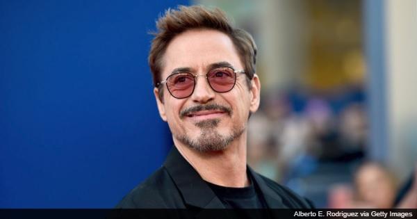 「みっともない姿になる前に・・・」ロバート・ダウニー・Jrがアイアンマン役の降板を示唆