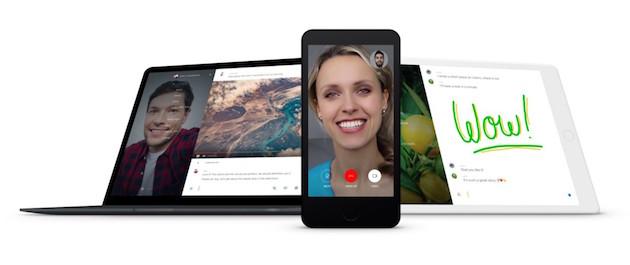 Verschlüsselte Messaging-App Wire jetzt mit Videochats