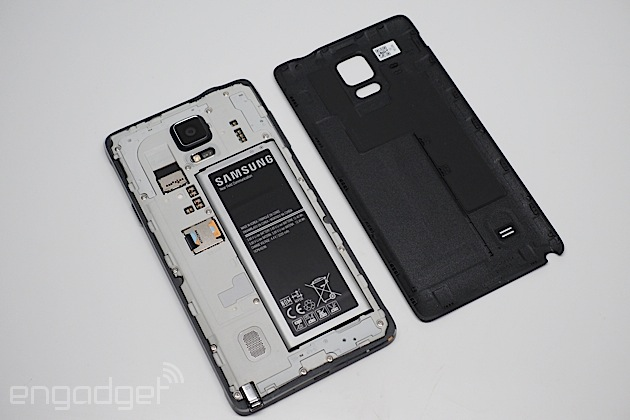 handy cover samsung note 4