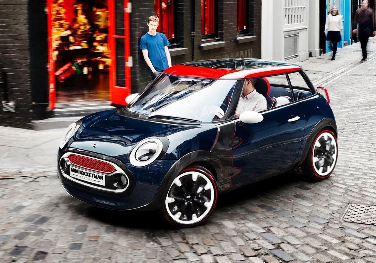 Gerücht: Toyota und BMW planen gemeinsamen Kleinwagen