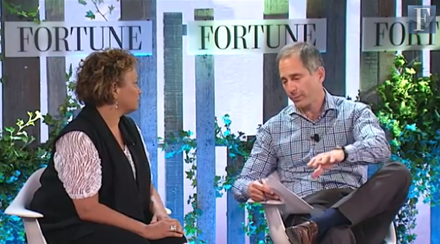 Apple at Fortune Brainstorm Green