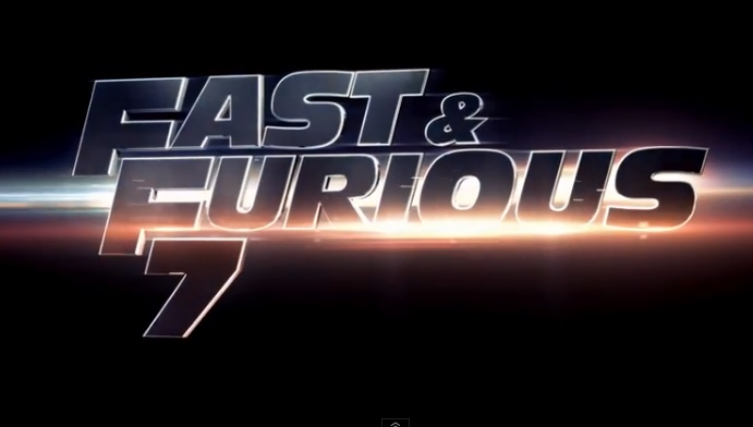 Fast & Furious 7  - 2. deutscher Trailer