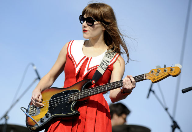 A style tribute to the talented Jenny Lewis