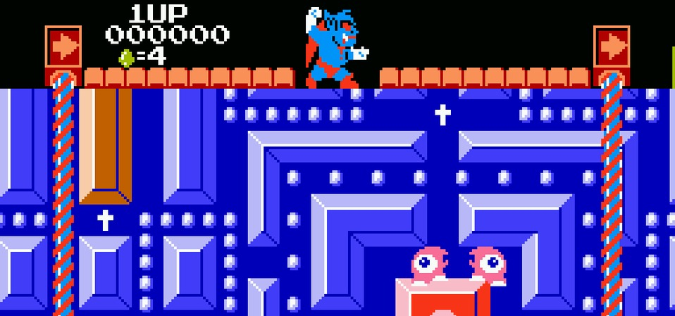 10 forgotten Nintendo games from the early days