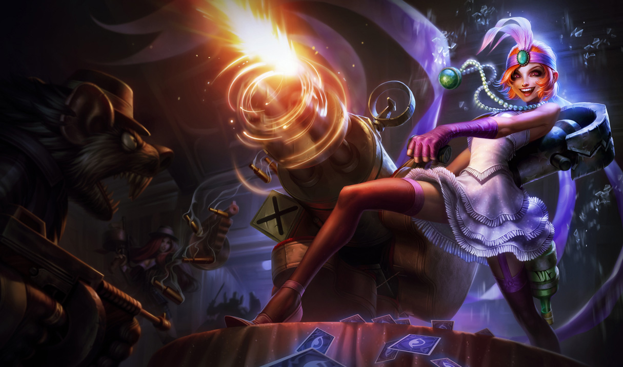What is Riot Games doing after League of Legends?