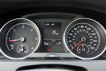 2016 Volkswagen Golf TDI SportWagen