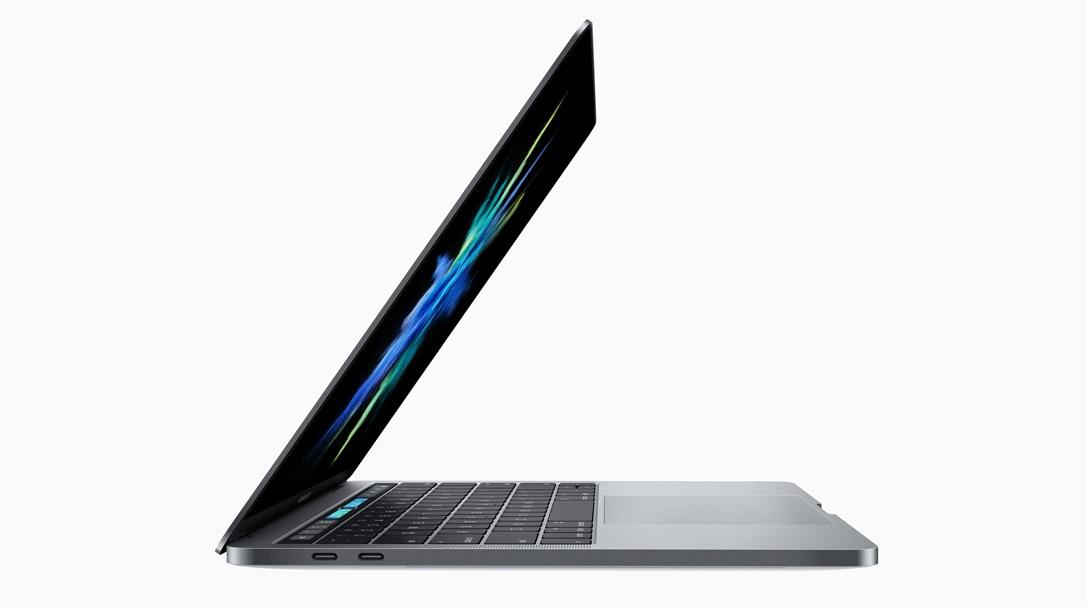 """Nuevo MacBook Pro de 15"""" (2017): ¿Qué ha cambiado frente a su antecesor?"""
