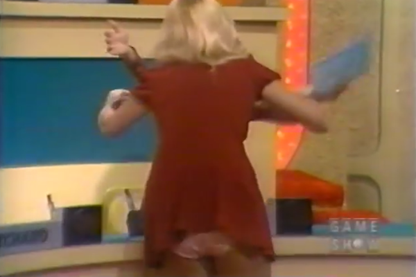perviest game show host moments, creepy game show hosts, gene rayburn