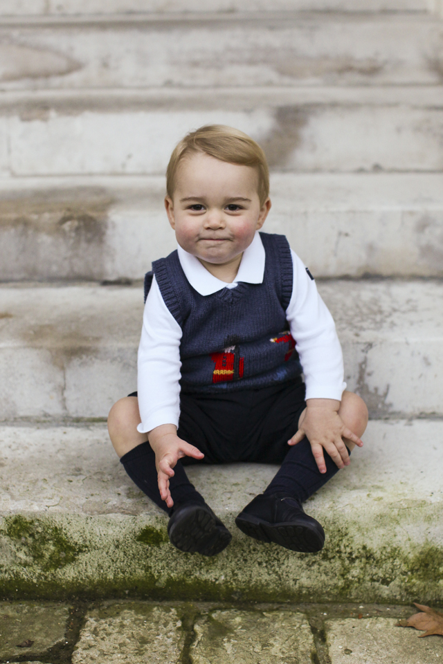 Owner of shop where Kate Middleton bough Prince George's Christmas clothes says she's 'lovely'