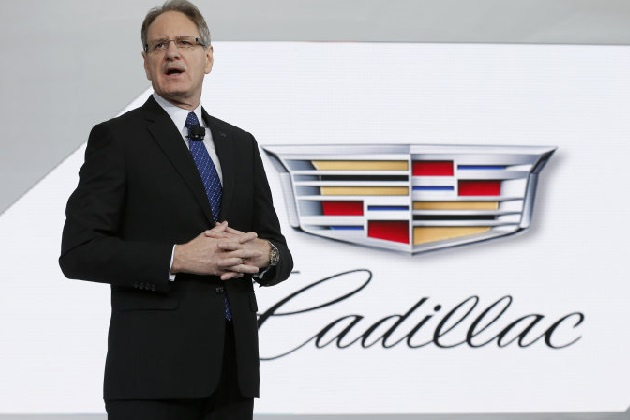 【レポート】キャデラック社長、ディーゼル・エンジン搭載モデルの投入計画を明らかに