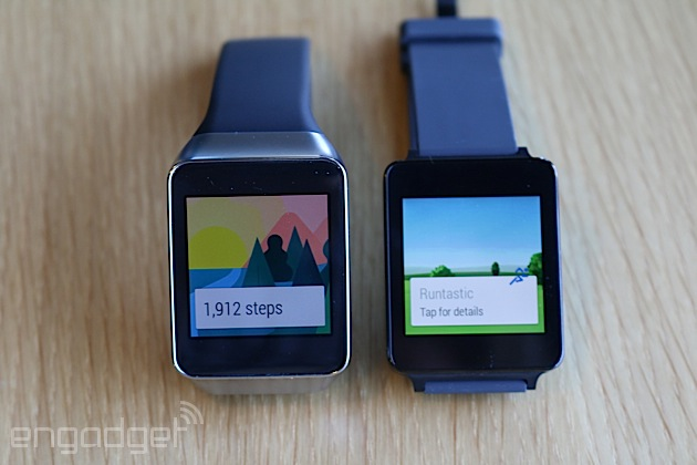 If you're buying an Android Wear watch this weekend, read this first