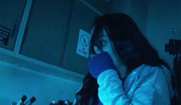 恐怖!「エリア51」の禁断のミステリーを描いたお蔵入り映画が遂に公開【動画】