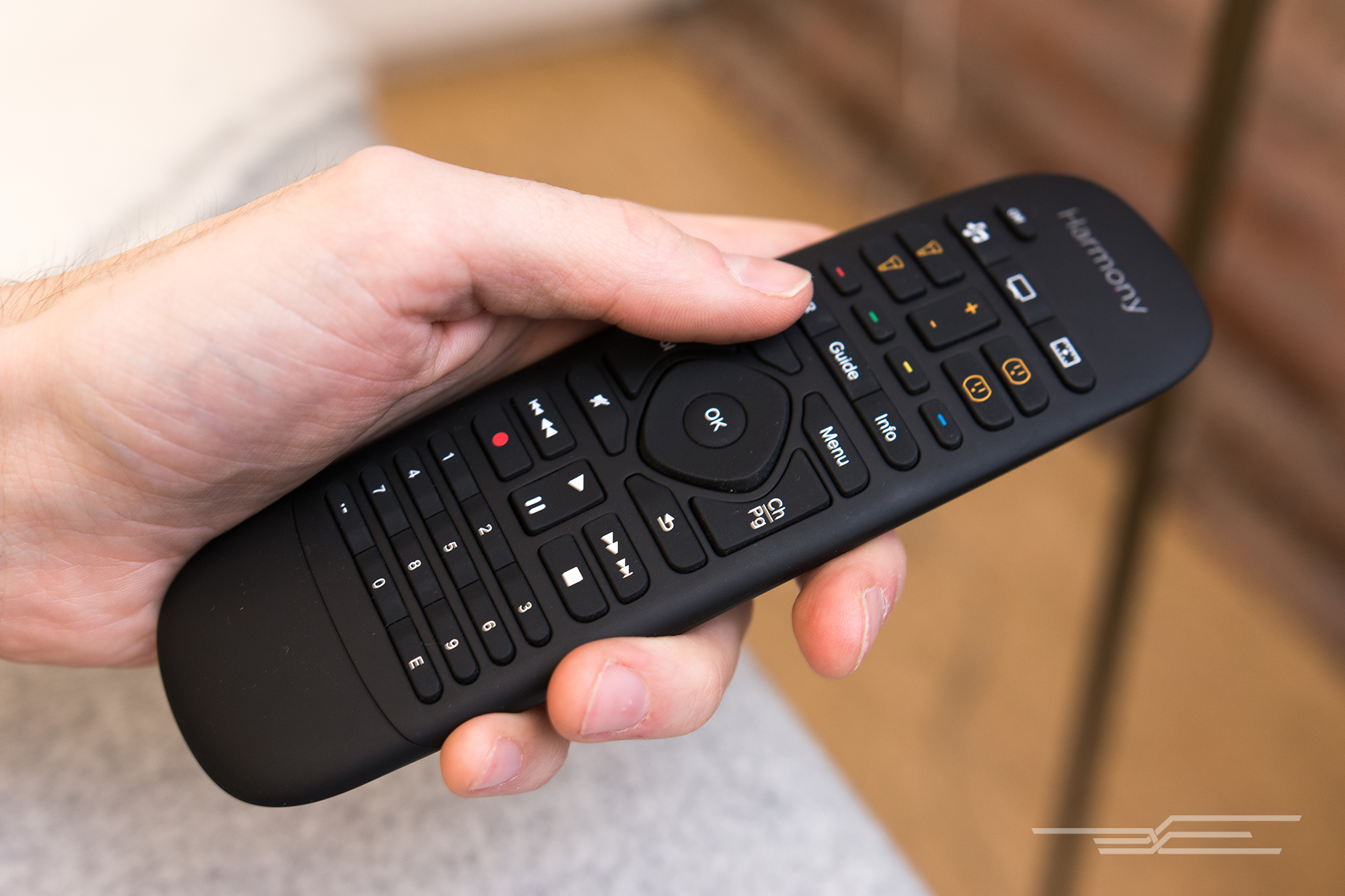 The best universal remote control