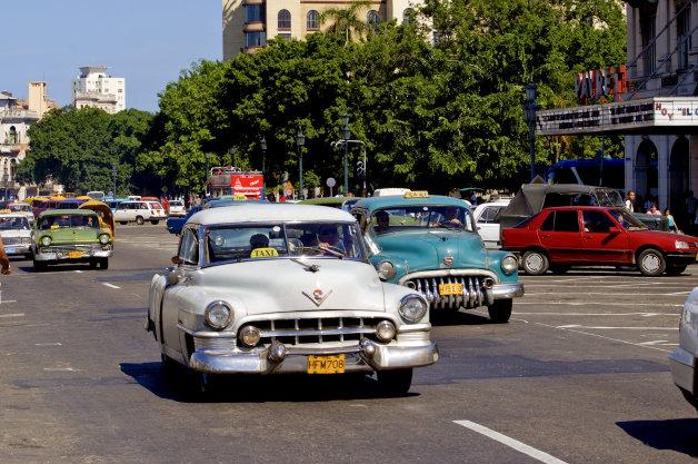 【レポート】半年で売れた車はわずか50台 新車販売が解禁されたキューバのその後