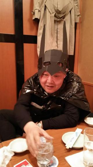 上島竜兵率いる「竜兵会」のハロウィンパーティーが面白すぎると話題に 「庄やでハロウィンww」「なんか安心する」